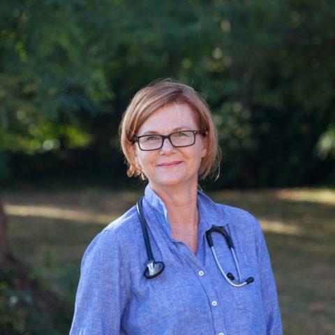 Dr. Anja Gabe